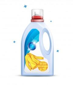 Sıvı Deterjanlar