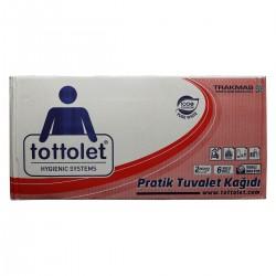 Pratik Tuvalet Kağıdı