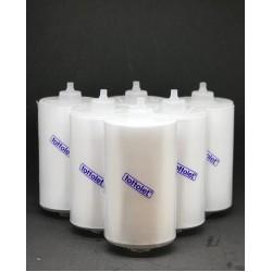 tottolet® Elektrikli-Ledsör'lü Otomatik Hijyenik Klozet Kapak Sistemi Rulosu 30'lu Paket